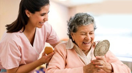 montreal retirement residence services